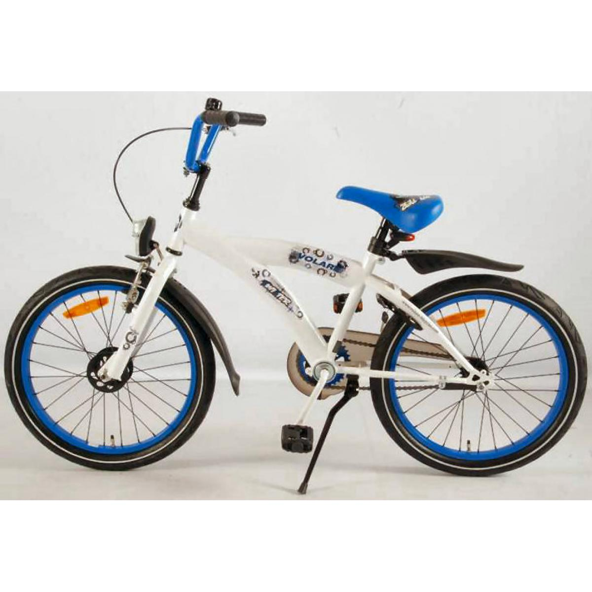 kinderfahrrad volare twister 20 zoll kinder 6 7 8 fahrrad beleuchtung top ebay. Black Bedroom Furniture Sets. Home Design Ideas