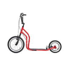 Scooter Tretroller Yedoo City New Amsterdam 16 / 12 Zoll...