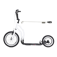 Dogscooter Yedoo City New Tokyo V-Brake 16 / 12 Zoll...