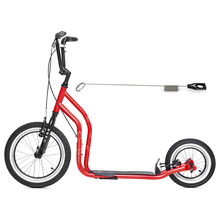 Dogscooter Yedoo City New Amsterdam 16 / 12 Zoll V-Brake...