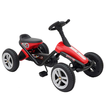 Kinder Go Kart Volare Mini 10 Zoll Kinder Racing Car...