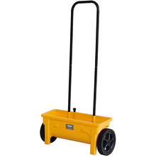 Streuwagen Texas Smart Spreader 100 Pro 12 Liter für...