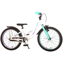 Kinderfahrrad Volare Glamour Prime Collection 18 Zoll...