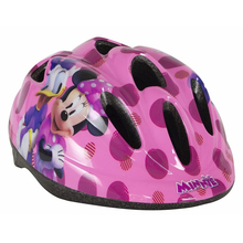 Kinder Fahrradhelm Disney Minnie Mouse 51-55 cm