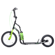 Scooter Tretroller Yedoo City Hipster 16 / 12 Zoll...