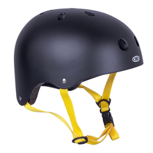 Freestyle Helm Worker Rivaly schwarz/gelb in...