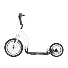 Scooter Tretroller Yedoo City New Tokyo 16 / 12 Zoll...